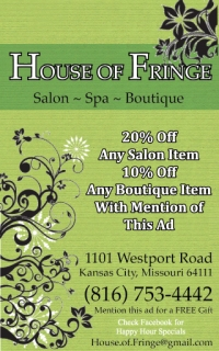 House of Fringe